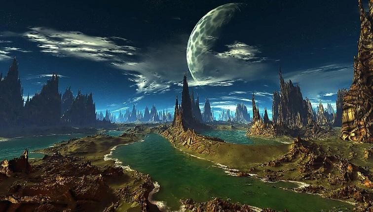 Впервые обнаружена экзопланета с пригодными для жизни условиями