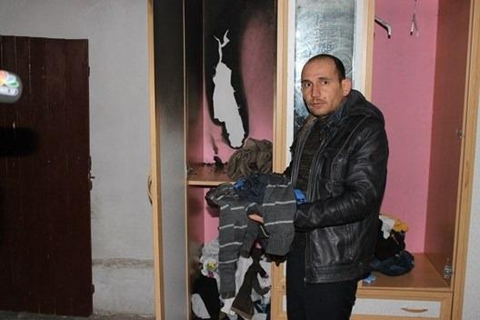 «Огненный джинн» много лет мучает семью из Турции