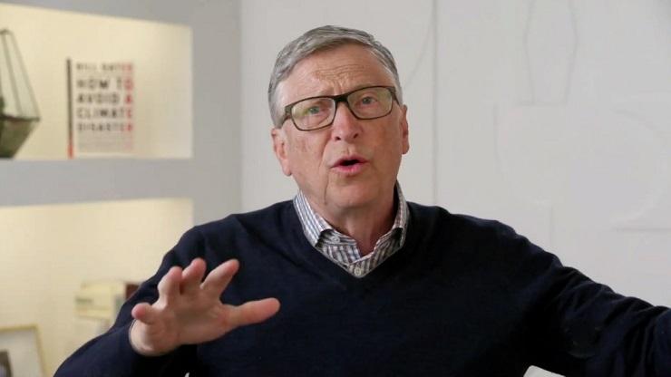 Билл Гейтс рассказал, когда мир вернется к привычной жизни после пандемии