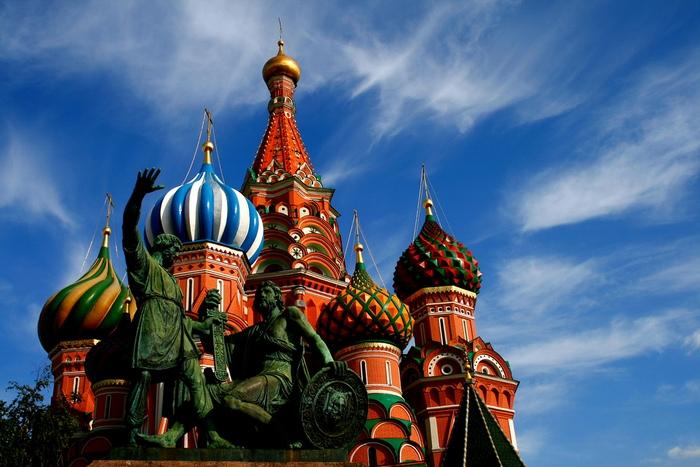 Предсказание: Россия будет править миром