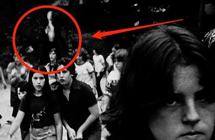 Может ли Слендермен быть реальным? (8 фото)