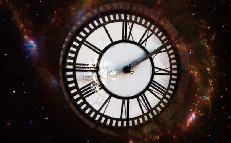 Загадочный путешественник во времени из «космической трубы»