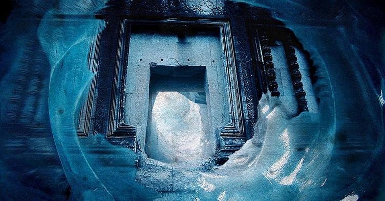 В Антарктиде обнаружили непонятный источник света