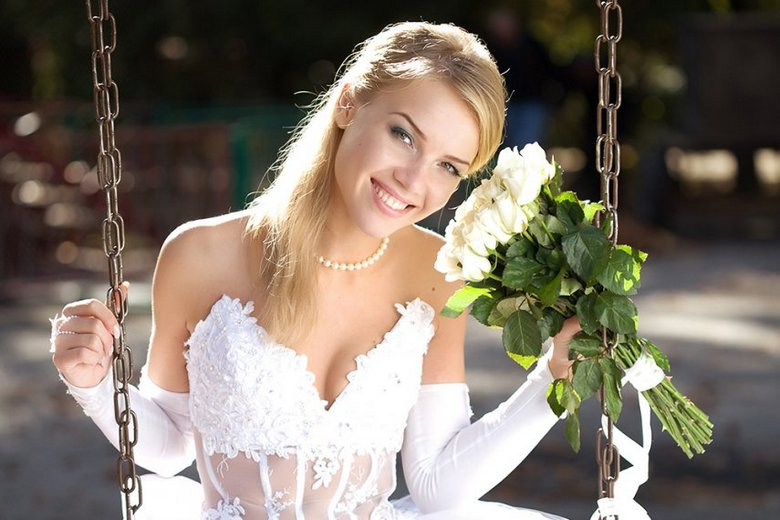 Призрачная невеста