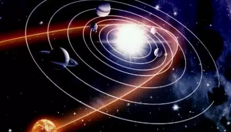 О столкновении Земли с Нибиру написано даже в Библии