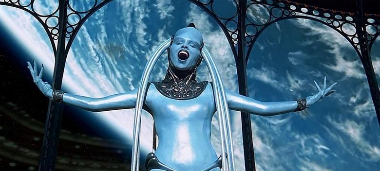Ученые считают, что мы сможем понять и оценить музыку инопланетян (2 фото)