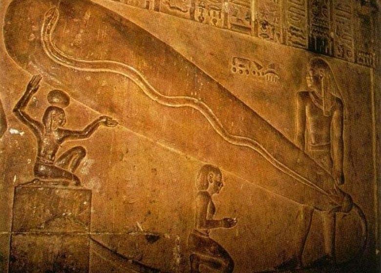 Парадокс: академическую науку не интересуют негасимые лампы древности