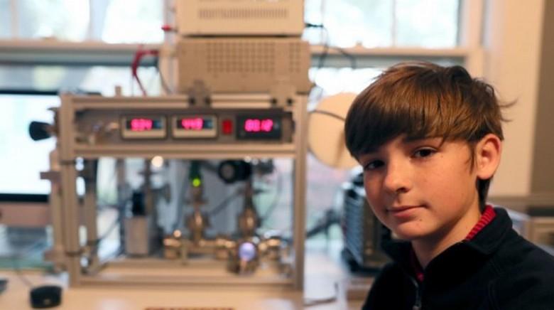 Оказывается, термоядерный реактор может построить дома даже ребенок