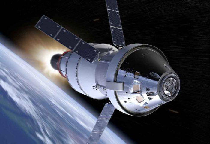 Как американцы летали на Луну в прошлом веке, если у NASA до сих пор нет ракеты для этого