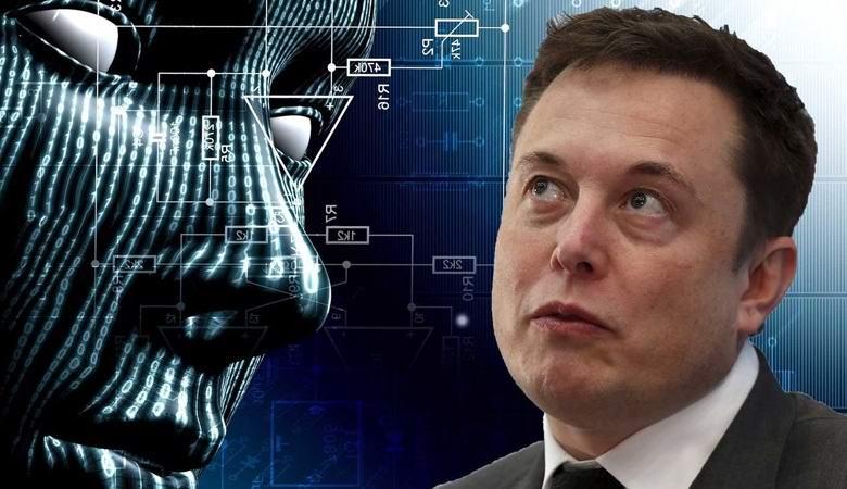 Илон Маск снова заговорил об искусственном интеллекте, держащем человечество в матрице