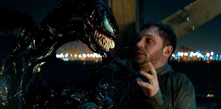 Обнаружено существо, похожее на пришельца из фильма «Веном» (ВИДЕО)