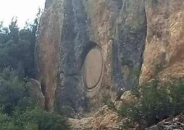 В Турции обнаружили таинственный «портал в параллельный мир»