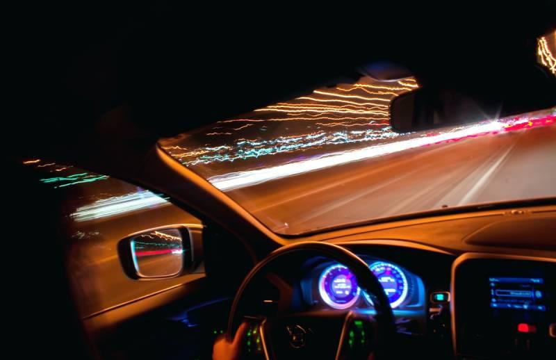 В России создадут умные дороги, предупреждающие водителя об опасностях