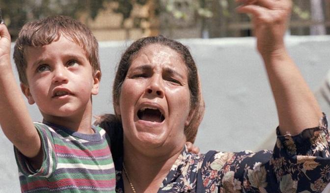 ООН: человечество может столкнуться с голодом библейского масштаба