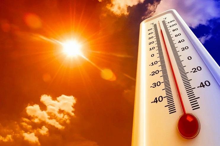 Как жара повлияет на ситуацию с коронавирусом