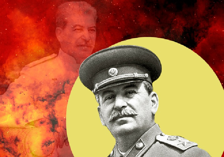 Предсказания Сталина о будущем России уже сбываются