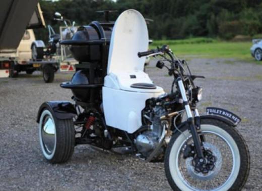 Мотоциклы из конфет своими руками