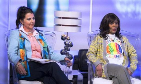 Жительница Великобритании рассказала журналистам о том, что ее похищали пришельцы