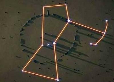 Древние пирамиды строили не египтяне и далеко не для усыпальниц фараонов (3 фото + 3 видео)