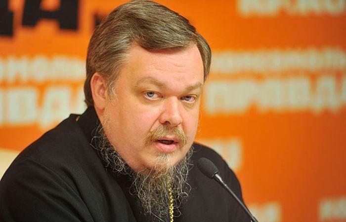 Прошла пресс-конференция с российскими колдунами (7 фото)