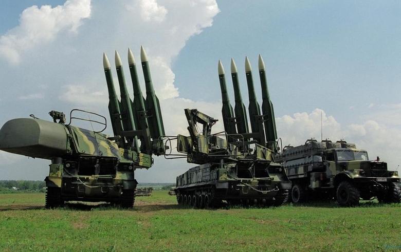 Искусственный интеллект пришел на службу ПВО России