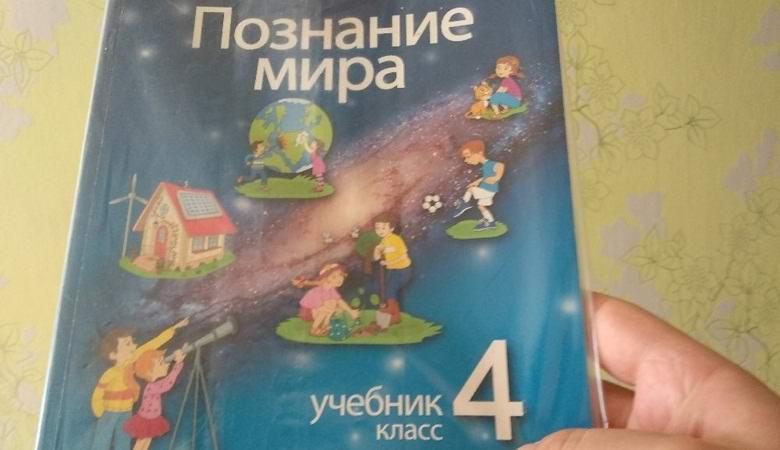 «Призрак мальчика» нашли в молдавском школьном учебнике
