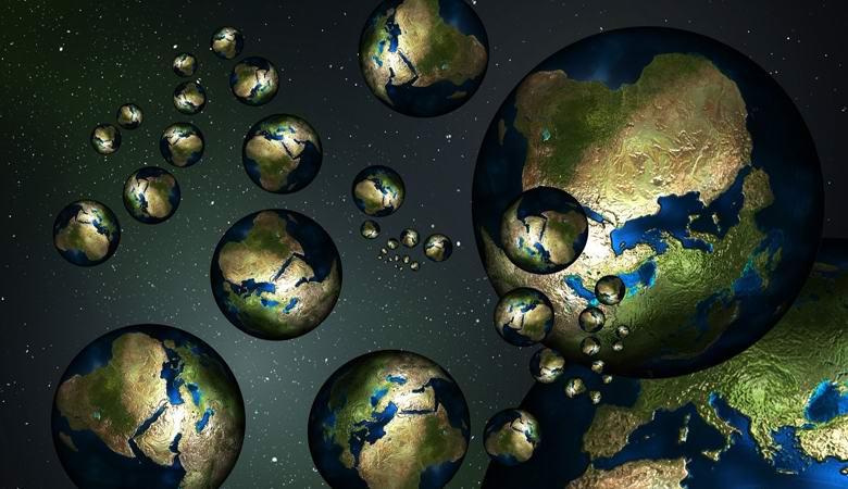 Стивен Хокинг рассказал перед смертью о том, что находится за пределами Вселенной