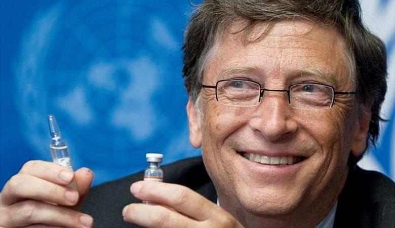 Билл Гейтс предупреждает о пандемии, способной убить десятки миллионов