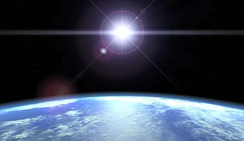 В Солнечной системе произошла загадочная энергетическая вспышка