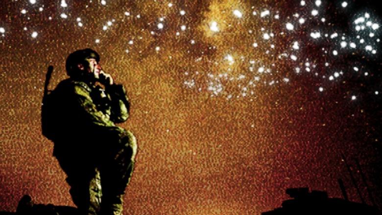 Многие американцы, увидев многочисленные НЛО, испугались инопланетного вторжения на Землю