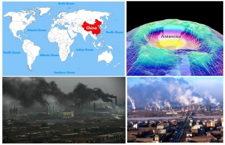 «Неизвестная страна» Восточной Азии нарушает международный договор