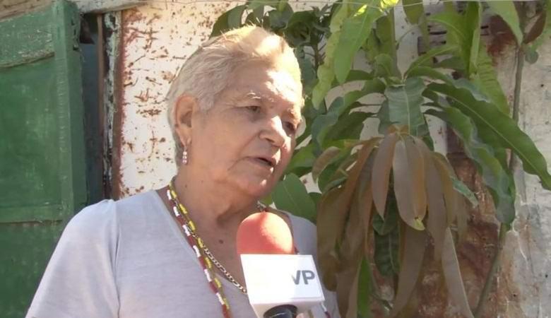 Мексиканка забеременела в 70 лет