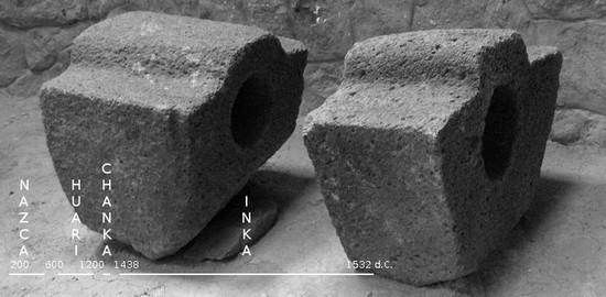 Загадочный «конструктор» доинкской цивилизации Уари