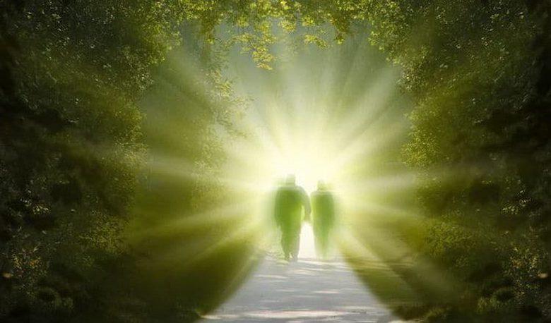 Загробный мир: что говорят нам его «жители»