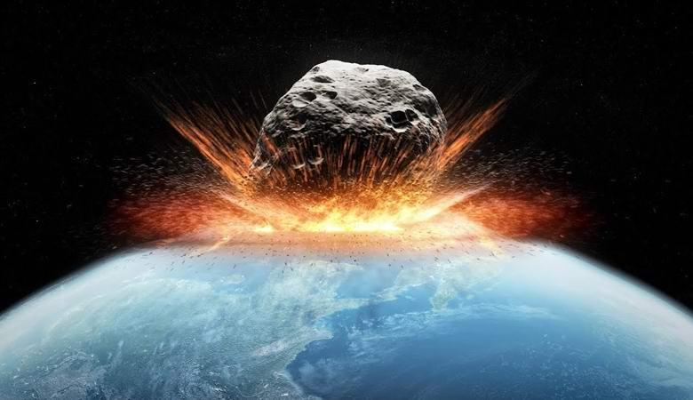 Глава НАСА предупредил об угрозе столкновения астероида с Землей