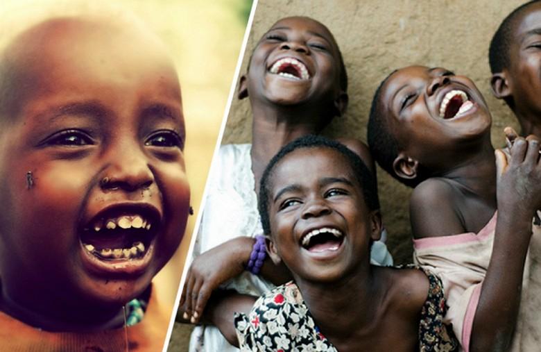 Необъяснимая эпидемия смеха в Африке, произошедшая в 1962 году