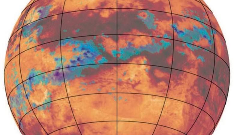 Загадочная структура на Титане заинтересовала уфологов