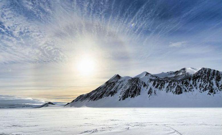 """Суммируем, что же исследователи нашли в Антарктиде за два столетия"""" />"""
