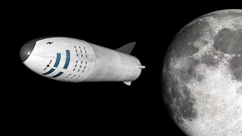 НАСА выступило с заявлением: американская женщина появится на Луне в 2024 году