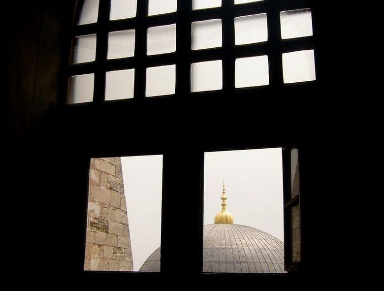 """Загадки собора Святой Софии в Стамбуле"""" />"""