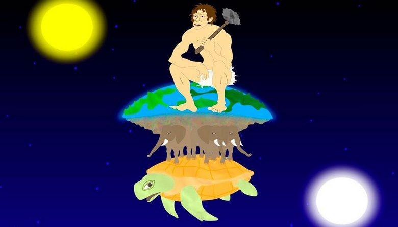"""Могут ли слова «бывшего сотрудника» НАСА о плоской Земле быть правдой"""" />"""