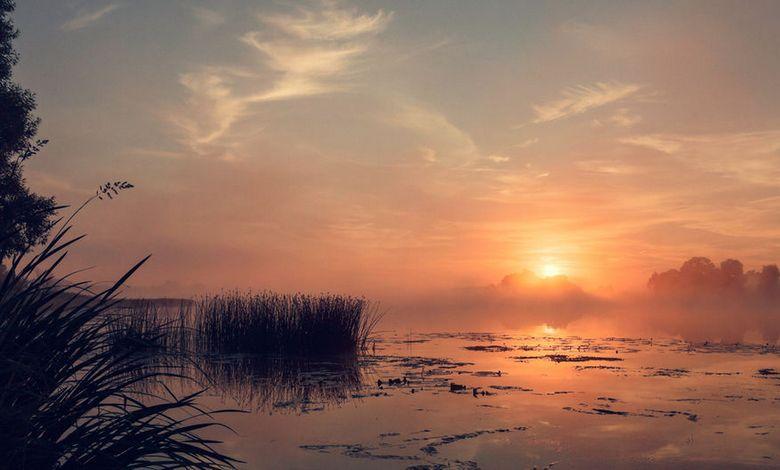 Звуки в облаках и туманах: еще одна загадка природы