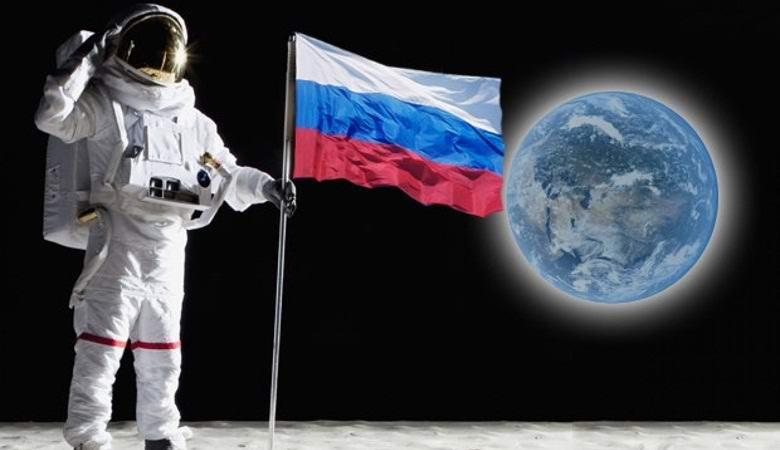Российские космонавты должны оказаться на Луне в 2030 году