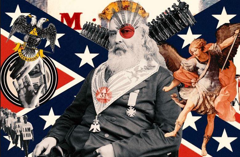 """Американский масон Альбер Пайк о мировых войнах и судьбе мира"""" />"""