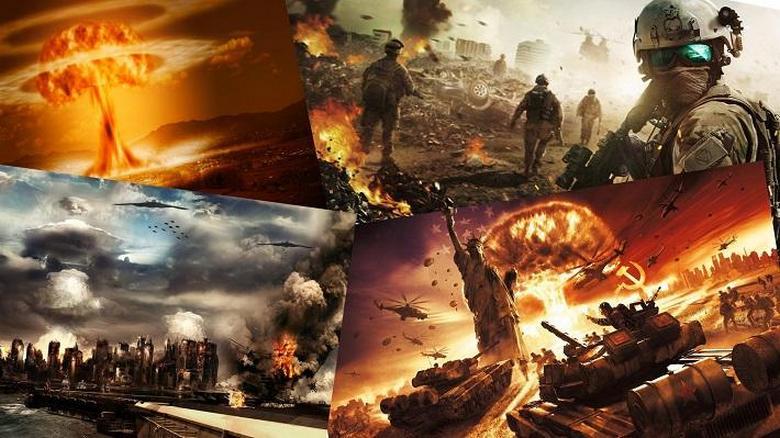 Американский масон Альбер Пайк о мировых войнах и судьбе мира