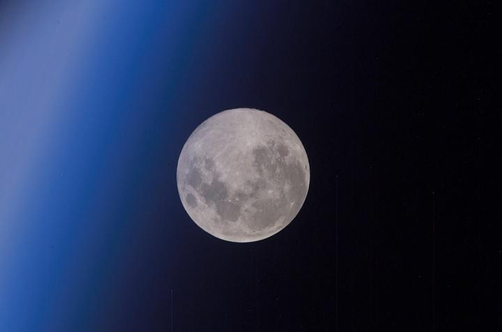 В 1110 году Луна внезапно исчезла с небосвода, но этому нашли объяснение