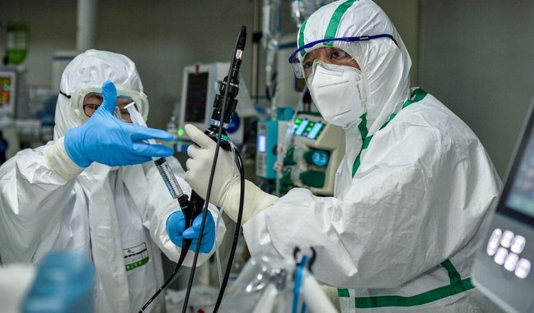 У зараженных коронавирусом обнаружены аномальные патологии кишечника