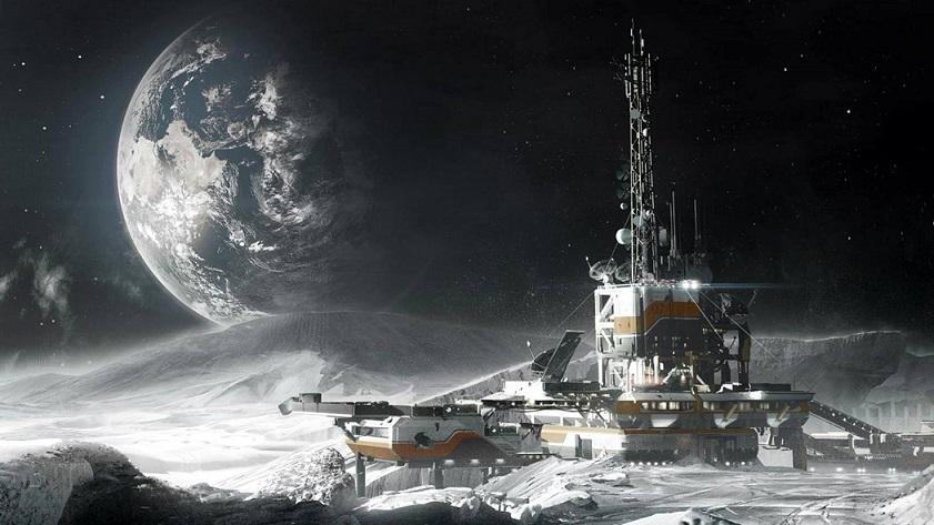 Подробности секретного совещания у Рогозина об освоении Луны