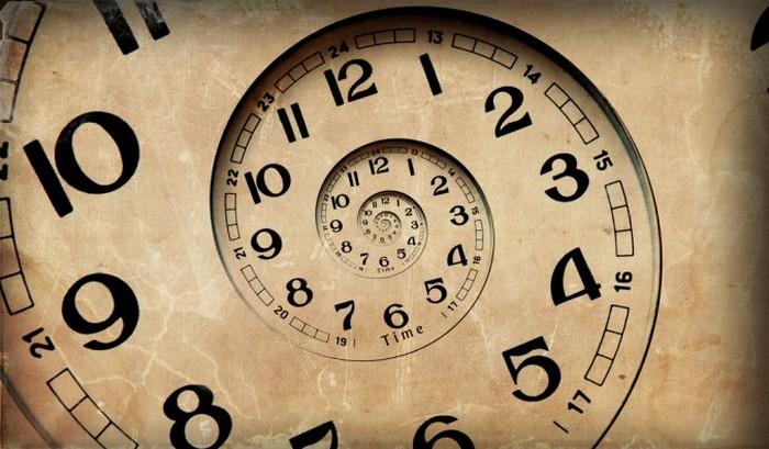 Сенсационное открытие ученых о времени
