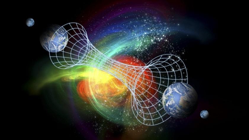 Ученые обнаружили параллельную Вселенную, где время идет вспять